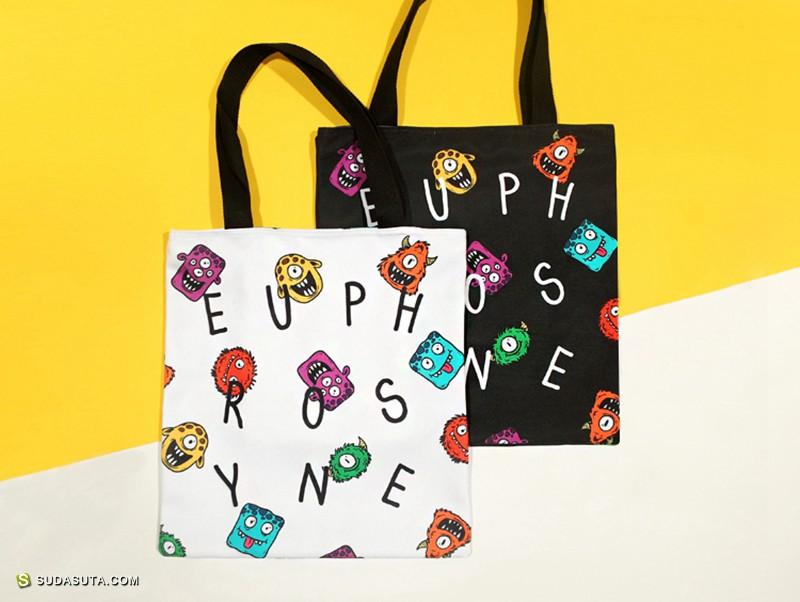 EuphRosyne 原创设计师 恒星店