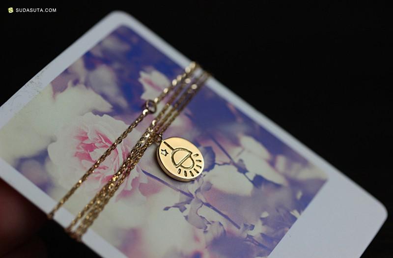 中式文艺原创首饰设计品牌 喜竹