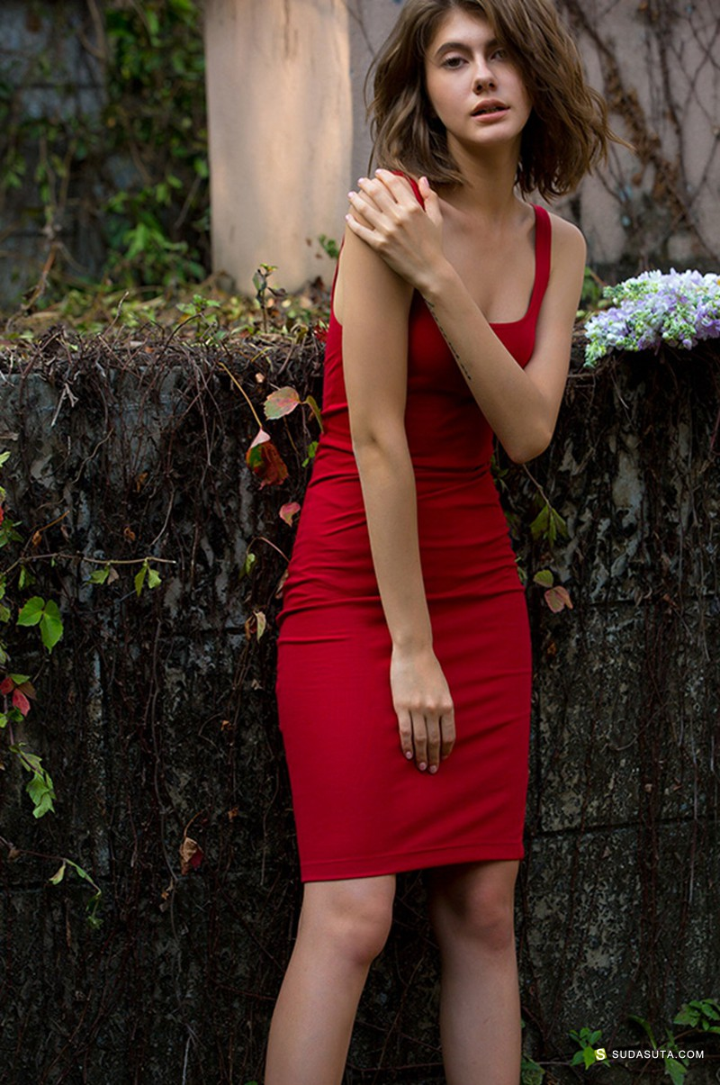 独立女装设计品牌 Siti Selected