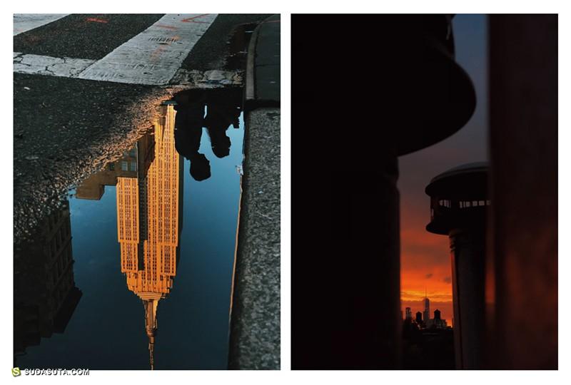 Eric Van Nynatten 手机摄影欣赏