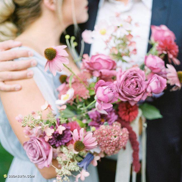 Jacelyn Bolton 婚礼以及一切