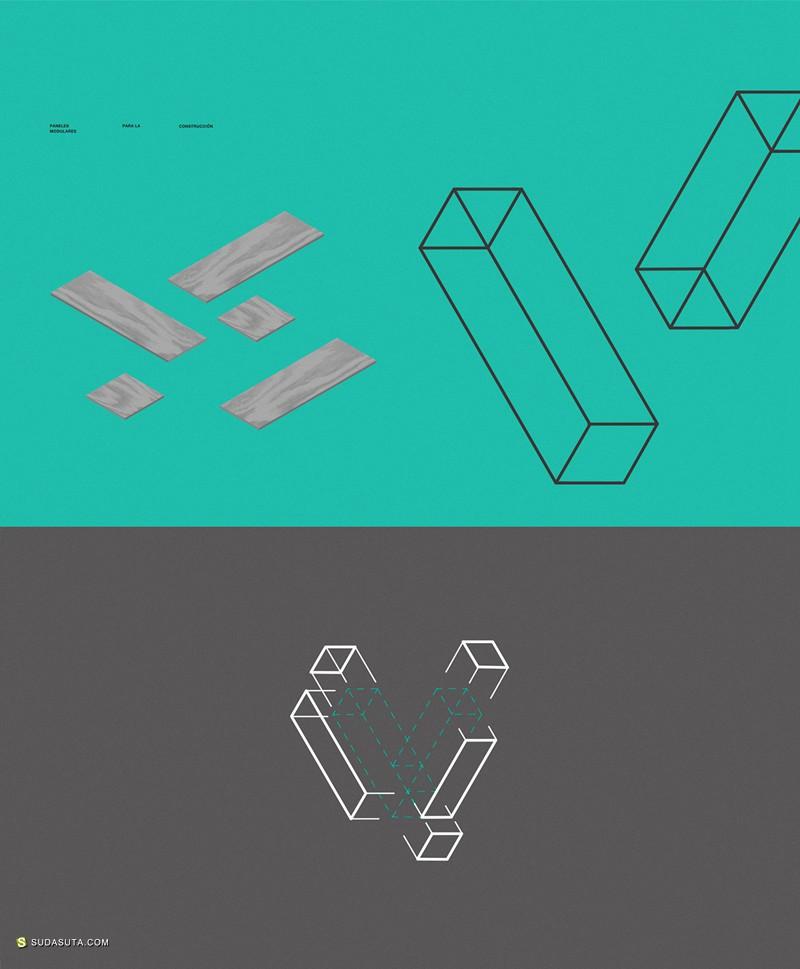 VIMOD 品牌设计欣赏