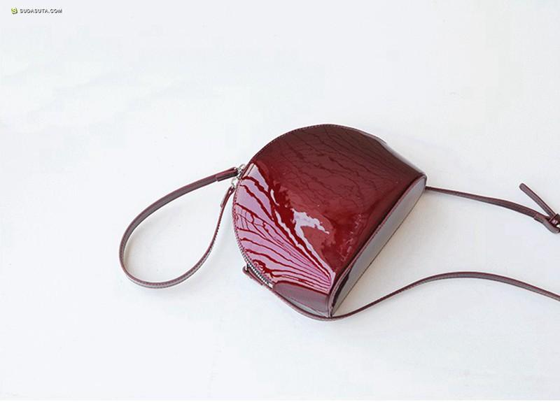 DOIGLUXE 皮包设计欣赏