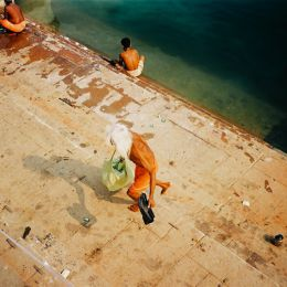 Aaron Yuan 旅行影像日记