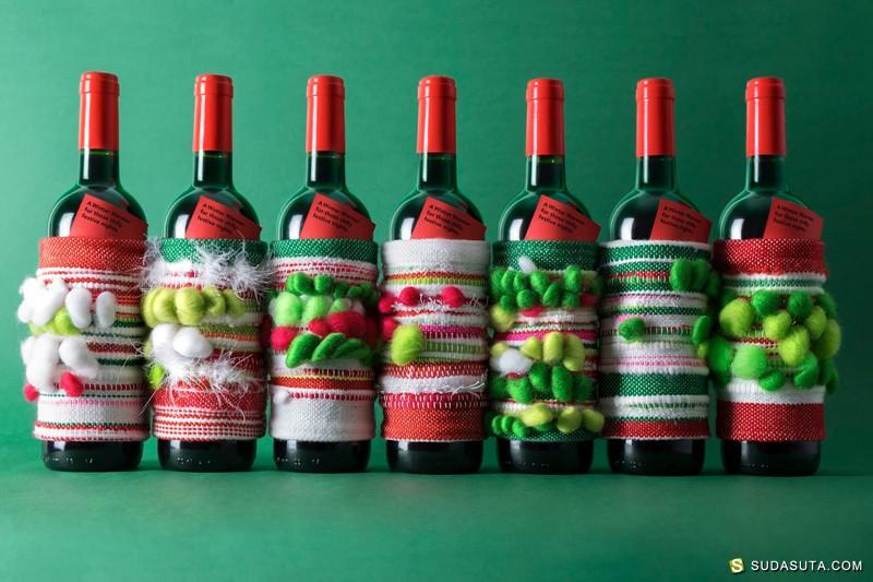 NotOnSunday 圣诞节的温暖礼物!