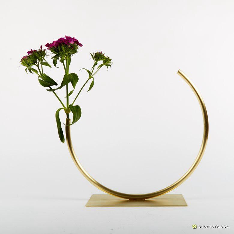Anna Varendorff 概念花瓶