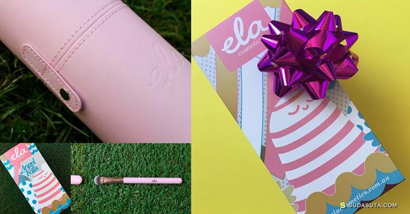 ChocoToy cute 包装设计欣赏