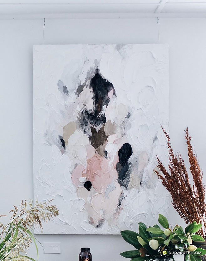 Lisa Madigan 混合艺术欣赏