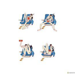 Ovadia Benishu 商业插画欣赏