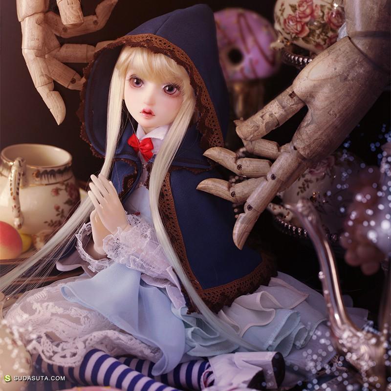Ringdoll 戒之人形