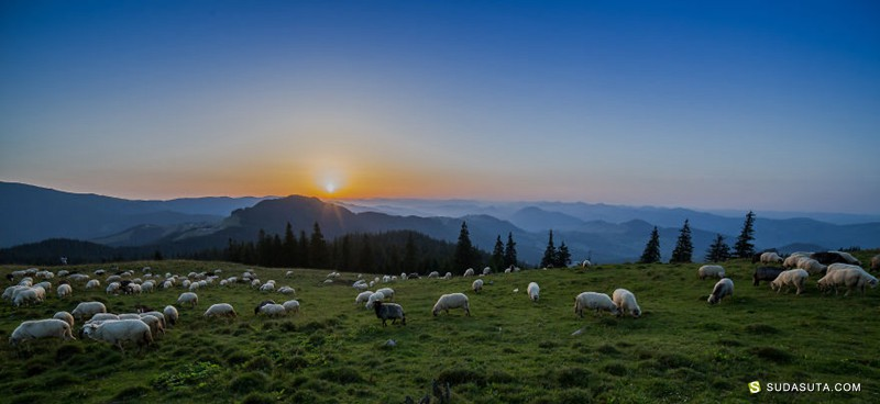 Aurel Constantin Paduraru 钟爱罗马尼亚 摄影作品欣赏