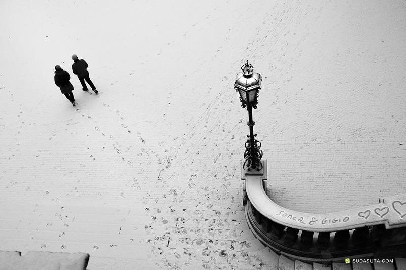 Skander Khlif 城市影响摄影作品欣赏