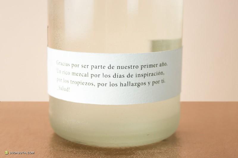 Cumpleaños Feliz 包装设计欣赏