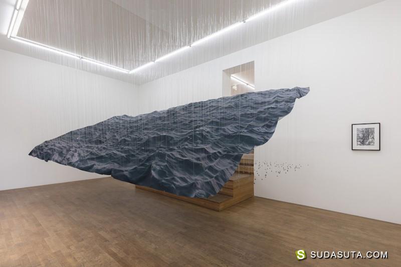 Miguel Rothschild 装置设计欣赏