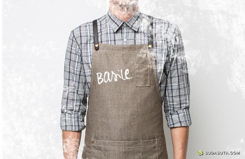 Basile 品牌设计欣赏