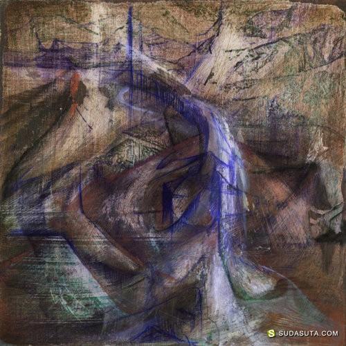 Cecilia Lo 抽象风景画