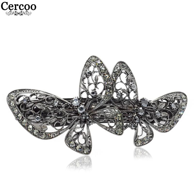 Cercoo 奢蔻 时尚发饰设计
