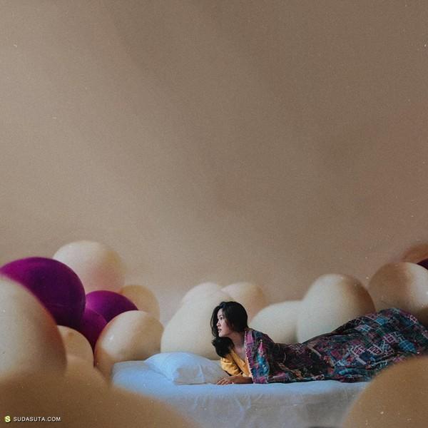 Katrina Yu 不可思议的人像数字艺术