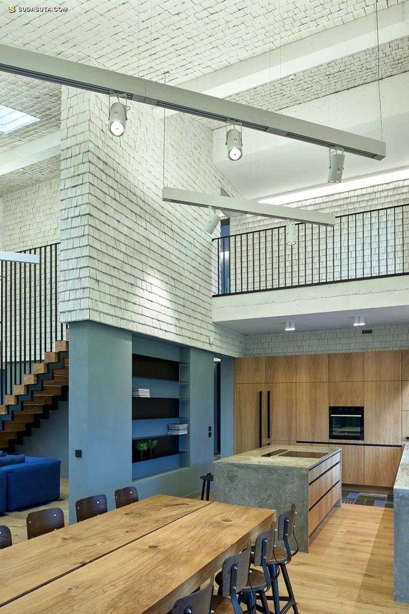 Pine Cones 室内设计欣赏