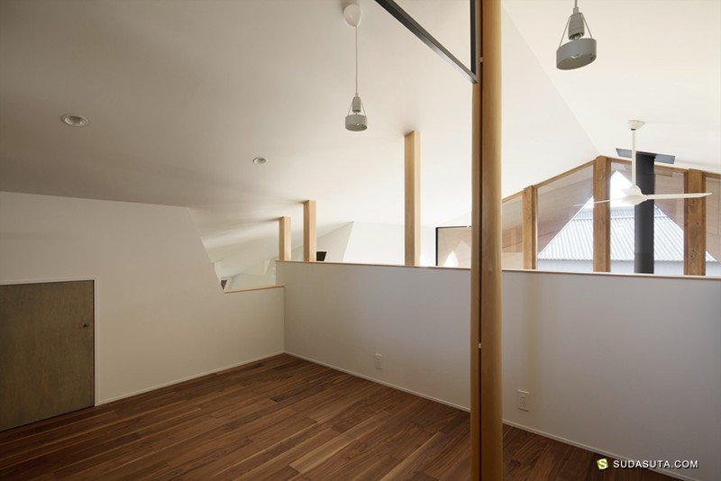 TSC Architects 建筑及室内设计欣赏