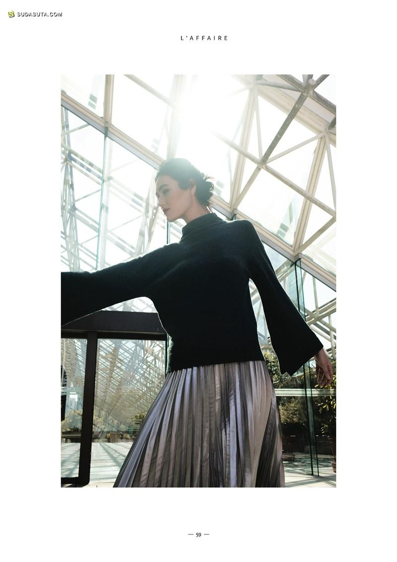 Veronica Formos 创意时尚摄影