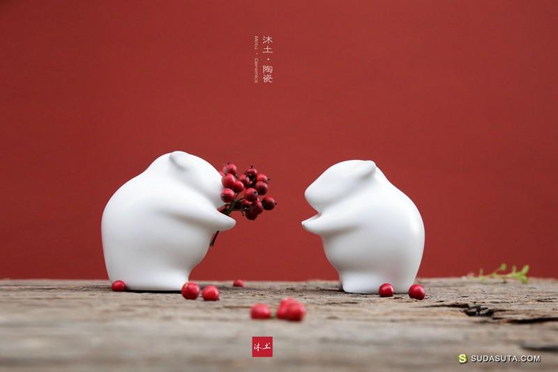 独立陶瓷品牌 琅沐创意年代