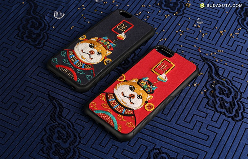 独立设计品牌《王的手创》