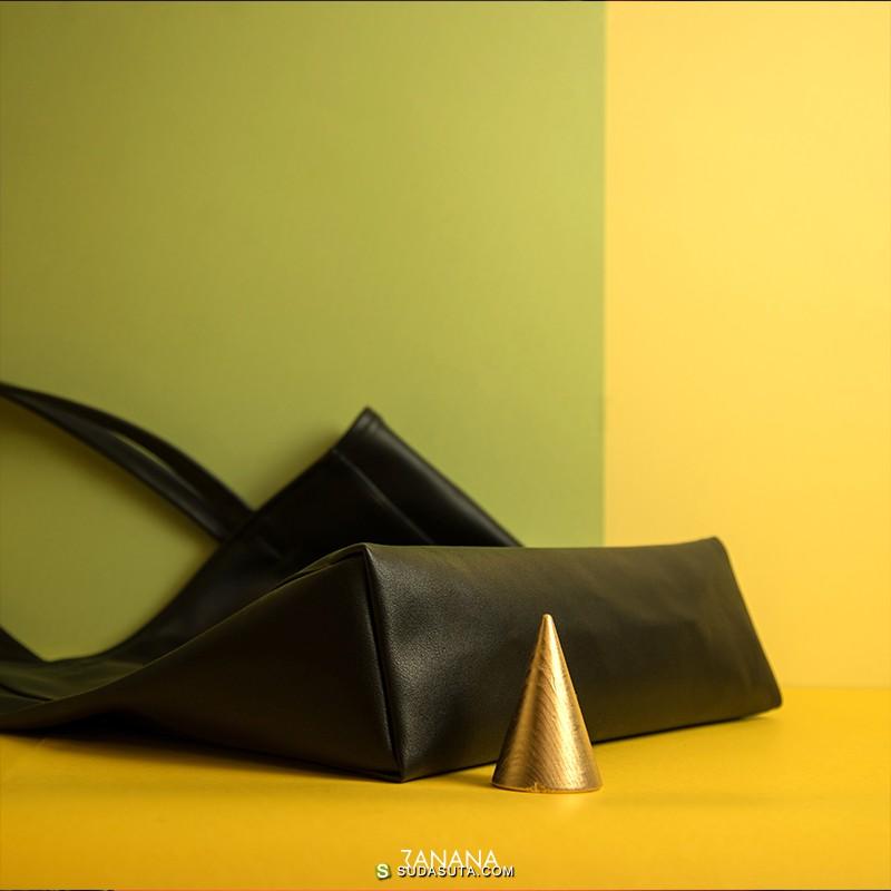 独立包包设计品牌 三根香蕉