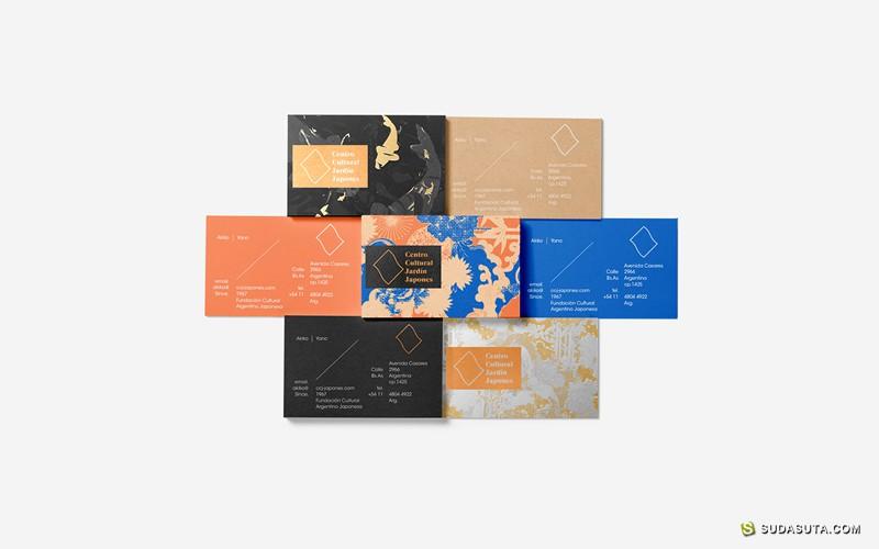 Angello Torres 品牌设计欣赏