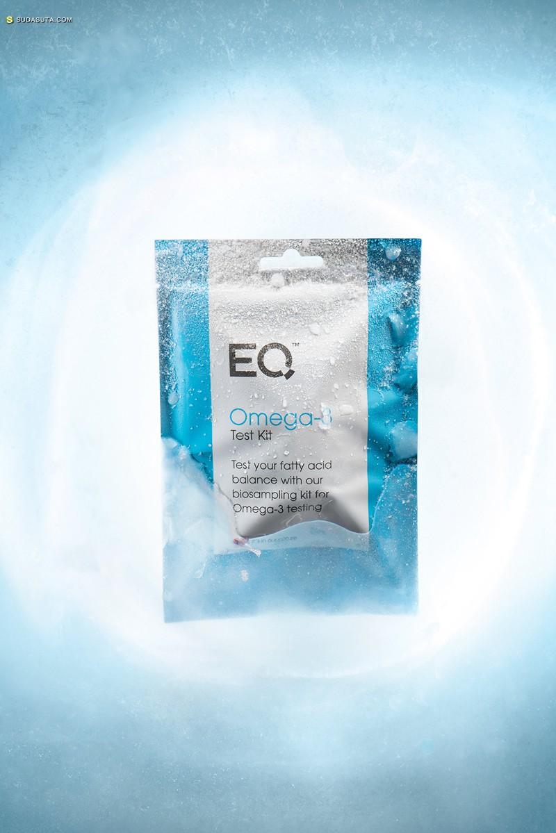 Eqology 包装设计欣赏