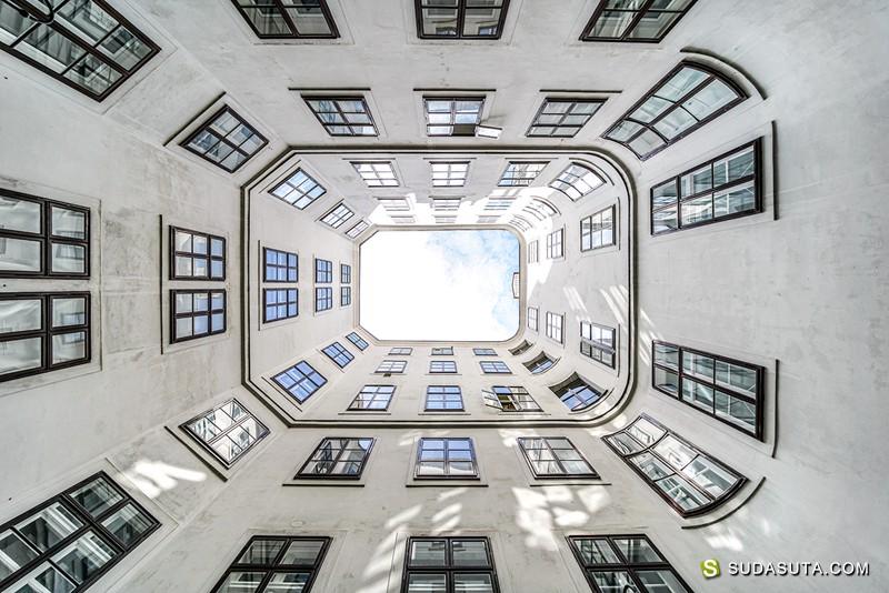 Hlinka Zsolt 建筑摄影欣赏