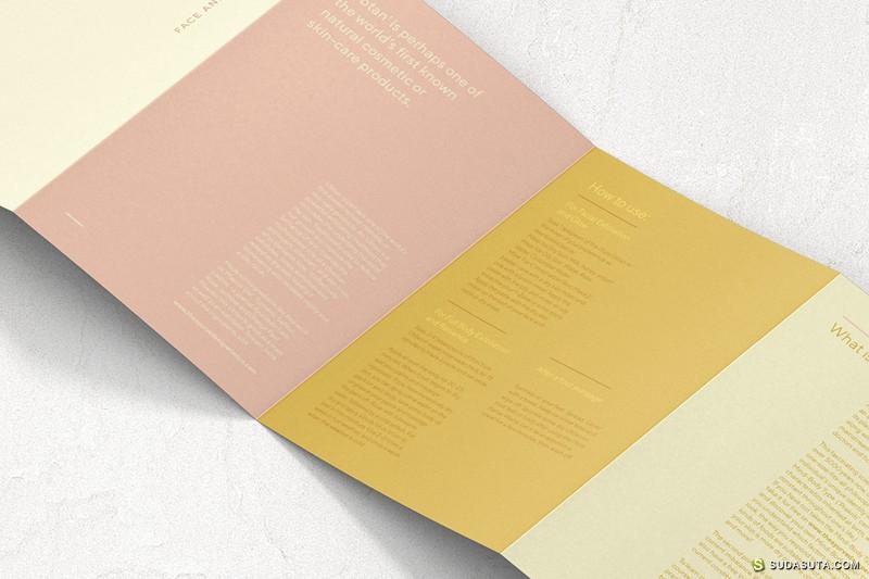 iYura 品牌设计欣赏