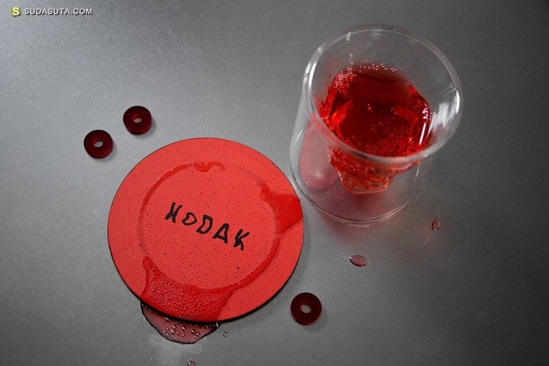 Kodak 品牌设计欣赏