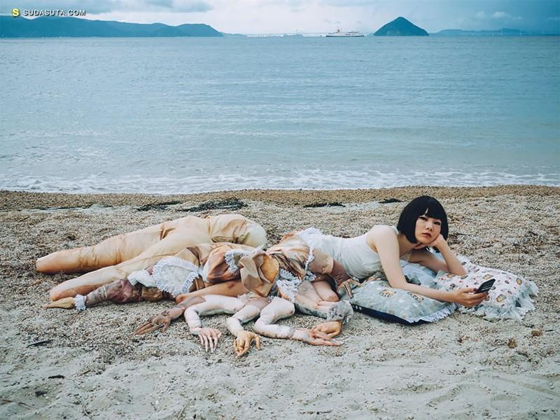 Mari Katayama 的生活片段
