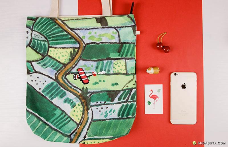 童趣设计品牌 八涂文化艺术