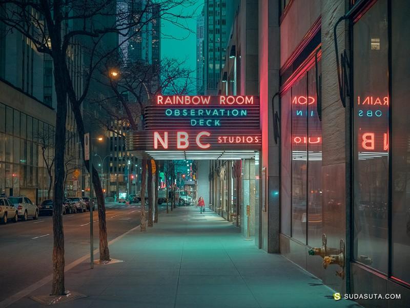 Ludwig Favre 纽约纽约