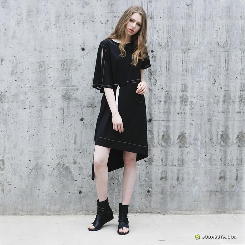 原创女装设计师品牌 原途