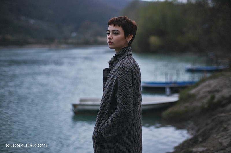 Alessandro Bondielli 青春人像摄影欣赏
