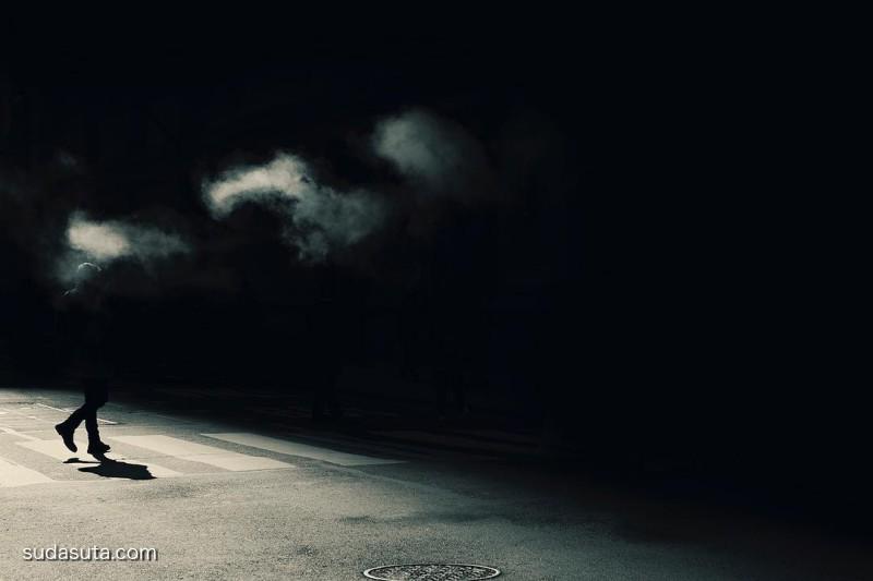 Ali Rajabi 纽约街拍《最后日》