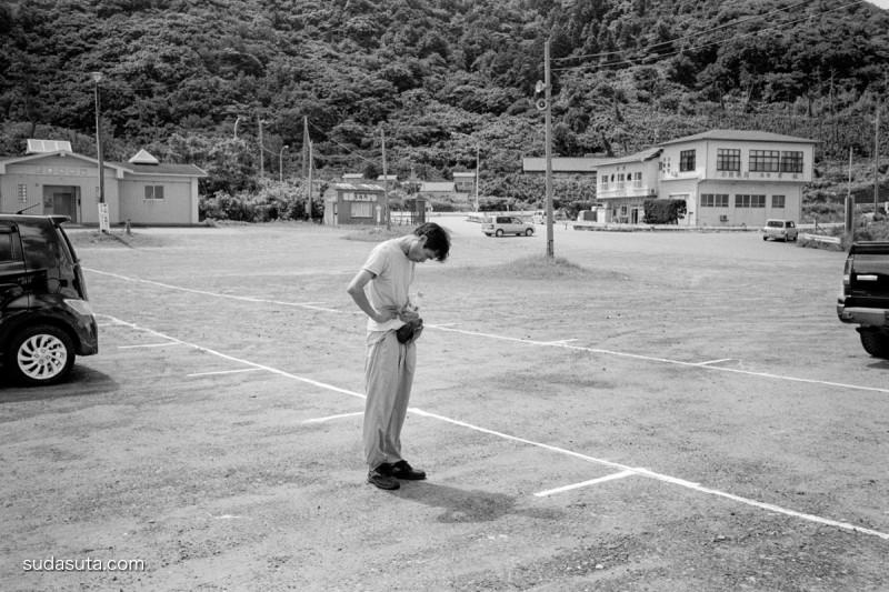 Olivier Bekaert 用镜头记录时间