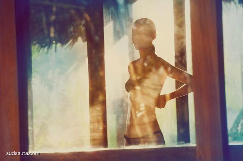 Guy Aroch 摄影作品欣赏