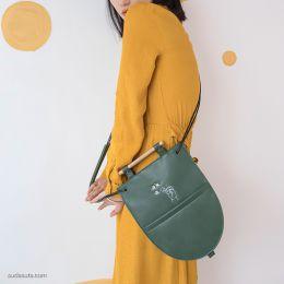 独立包包设计品牌 印树INSO