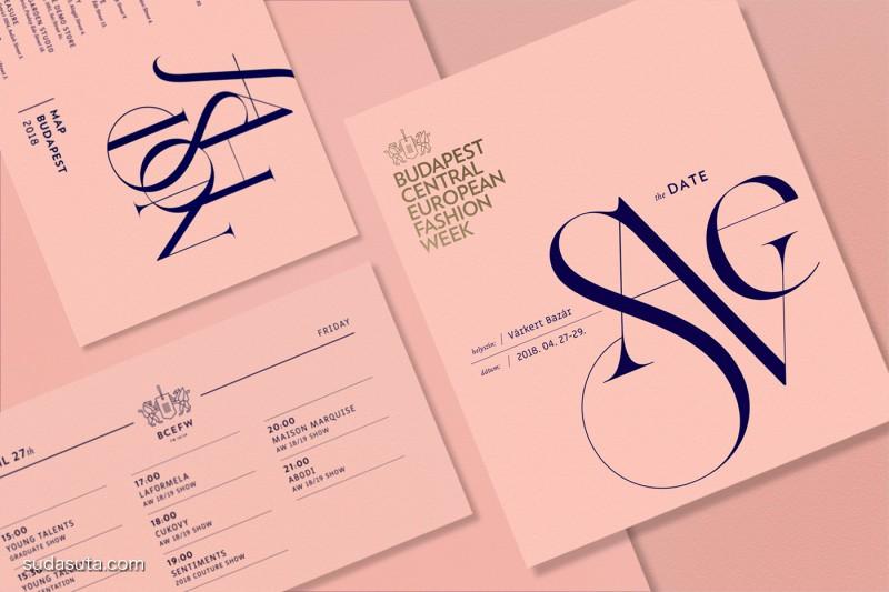 Kissmiklos 品牌及视觉设计欣赏