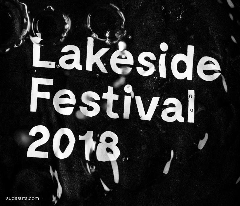 Lakeside Festival 品牌设计欣赏