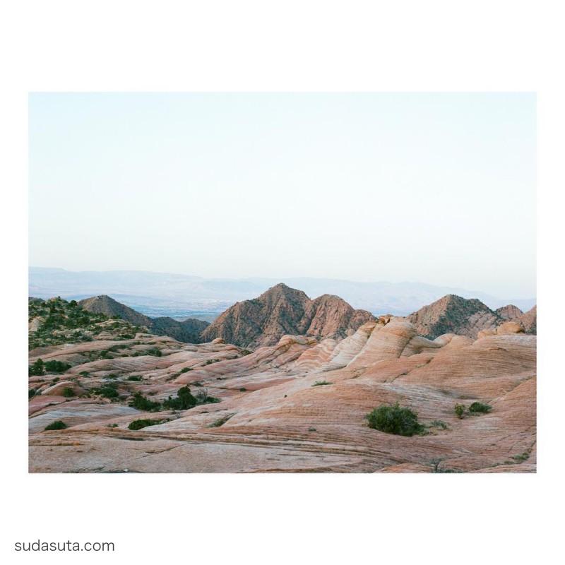 Morgane Erpicum 自然风景摄影欣赏