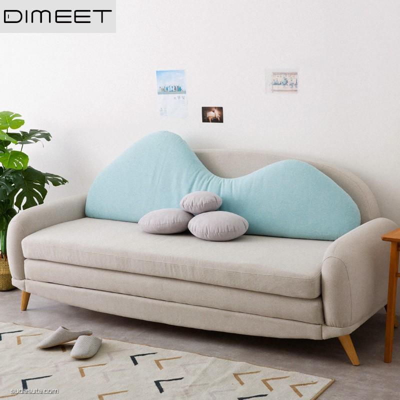 独立家具设计品牌 悦见家居