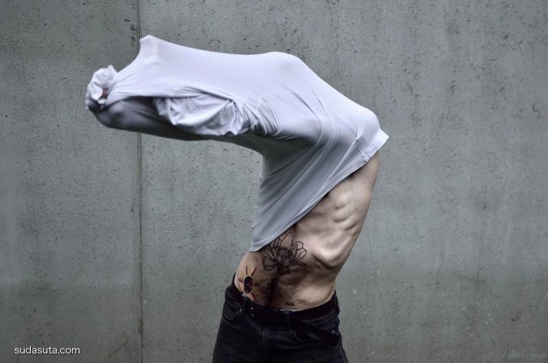 Alis Bouyer 摄影作品欣赏