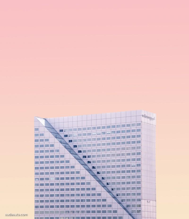 Simone Hutsch 建筑摄影欣赏