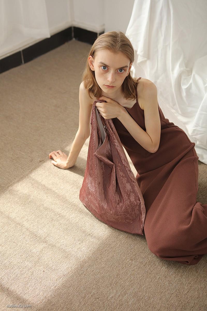 AERYS 独立女装设计品牌