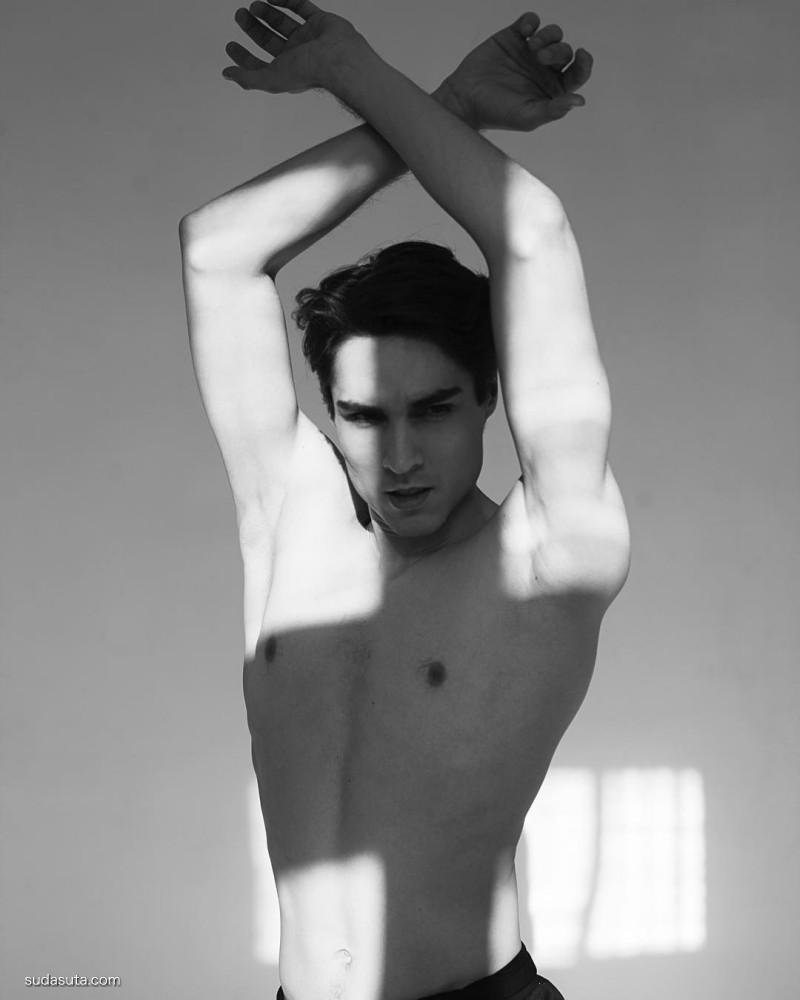 Irina Yakovleva 芭蕾之舞 摄影作品欣赏